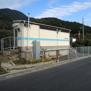 【まったり駅探訪】予讃線(愛ある伊予灘線)伊予出石駅に行ってきました。