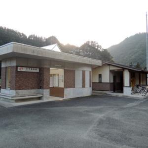 【まったり駅探訪】飯田線・三河槙原駅に行ってきました。
