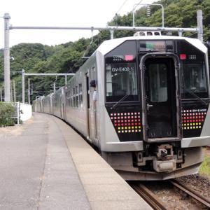 【まったり駅探訪】羽越本線・小波渡駅に行ってきました。