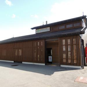 【まったり駅探訪】羽越本線・羽前大山駅に行ってきました。