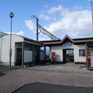 【まったり駅探訪】長崎本線・久保田駅に行ってきました。
