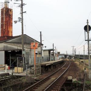 【まったり駅探訪】土讃線・山田西町駅に行ってきました。