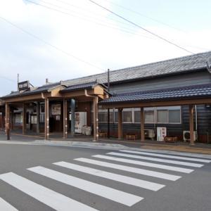 【まったり駅探訪】豊肥本線(阿蘇高原線)肥後大津駅に行ってきました。