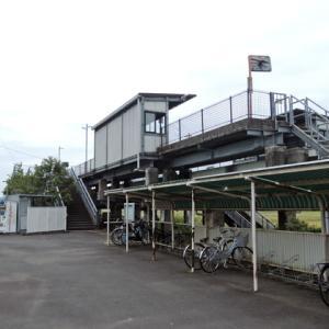 【まったり駅探訪】土佐くろしお鉄道宿毛線(四万十くろしおライン)有岡駅に行ってきました。