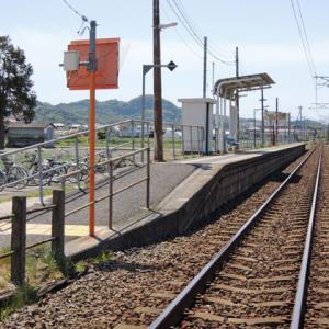 【まったり駅探訪】予讃線・柳原駅に行ってきました。