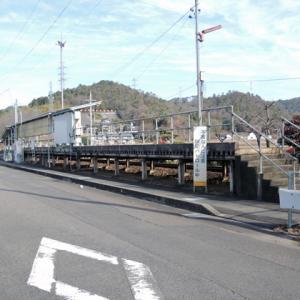 【まったり駅探訪】長良川鉄道越美南線・関下有知駅に行ってきました。