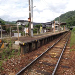 【まったり駅探訪】芸備線・上深川駅に行ってきました。