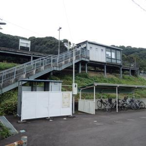 【まったり駅探訪】土佐くろしお鉄道中村・宿毛線(四万十くろしおライン)国見駅に行ってきました。
