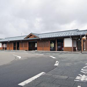 【まったり駅探訪】越美北線(九頭竜線)越前大野駅に行ってきました。