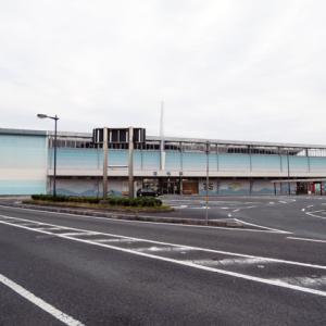 【まったり駅探訪】土佐くろしお鉄道中村・宿毛線(四万十くろしおライン)宿毛駅に行ってきました。