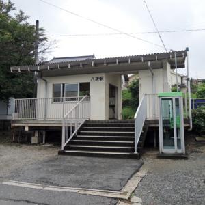 【まったり駅探訪】芸備線・八次駅に行ってきました。
