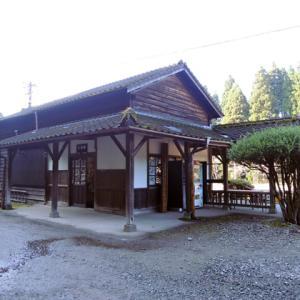 【まったり駅探訪】肥薩線(えびの高原線)大畑駅に行ってきました。