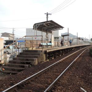 【まったり駅探訪】土讃線・枝川駅に行ってきました。