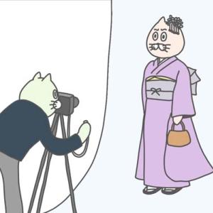 あの時の、すご腕カメラマン。