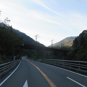 宮崎県都城市へ 東九州 no.1