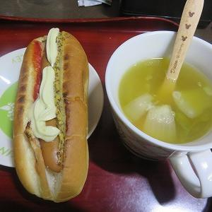 朝食も焼きグルメEe〜かんじ