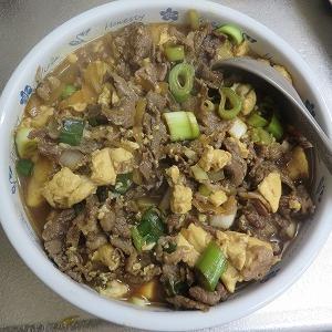 豆腐料理オンパレード