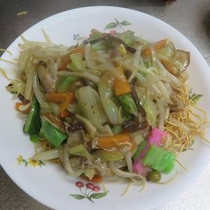 鉄の中華鍋 料理には良いです