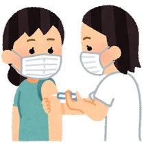コロナワクチン接種 2回目終了
