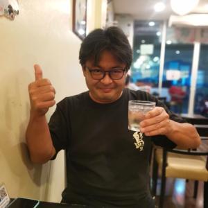 タイの地で愛娘のために生きる同志
