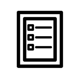 税理士 顧問料金表 テンプレートのダウンロード