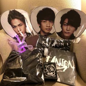 KAT-TUN LIVE  THE YOUNG LOVE DISCOTHEQUE Re FEVE