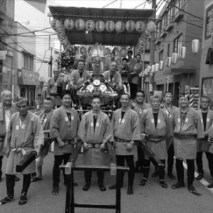 渋谷区氷川神社の例大際・氷川睦のご案内 鍼灸治療と美容鍼の07月ご予約状況
