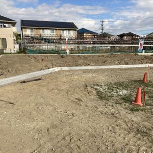 清須市南向き・間口12㍍の宅地分譲3区画を販売中です!!