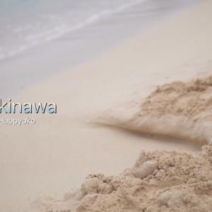 *ルネッサンスリゾート沖縄のプライベートビーチ*