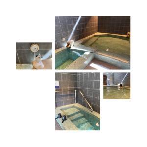 美肌湯治しに湯河原温泉みやかみの湯へ