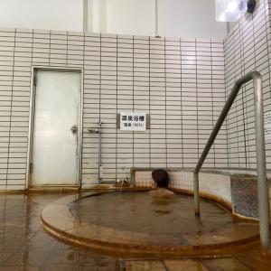 朝倉温泉の引湯とサウナが楽しめるうたのぼりグリーンパーク宿泊記