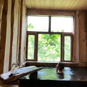 ホントは内緒にしておきたい…最高すぎた湯宿。旭岳温泉ヌタプカウシペ宿泊記