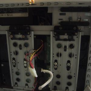 年末年始のパワーアップ計画/ENERMAX電源開封の儀