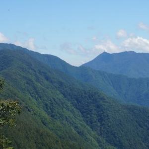 19-11blog節刀ケ岳〔御坂山塊〕の展望その二 気ままに山歩きsessk