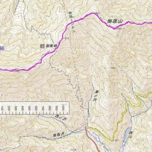 19-8:御坂山・黒岳 [御坂山塊]気ままに山歩きsessk