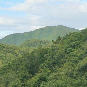 19-9blog清八山・八丁山[御坂山塊]の登山口の展望 気ままに山歩きsessk