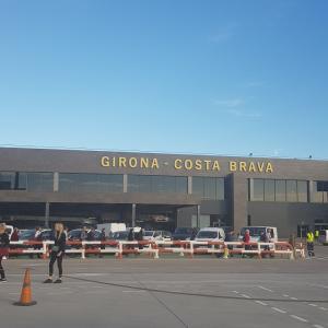 Girona ジローナでの一人旅