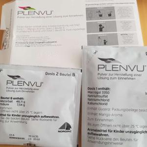 ドイツで肛門科デビューと大腸内視鏡検査