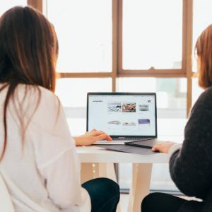 お客さまが集まるブログ記事の書き方