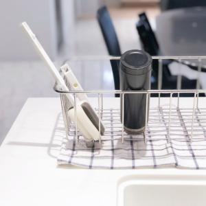 イオンの伸縮式ボトル洗いはニトリよりコスパよし!水筒スポンジにおすすめ