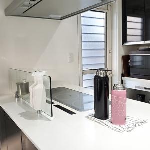 水筒乾かない問題を解決!エコカラットボトル乾燥スティックが便利【レビュー】