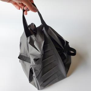 エコバッグ「マーナ シュパットS」が最高に使いやすい。サイズ感と容量をレビュー