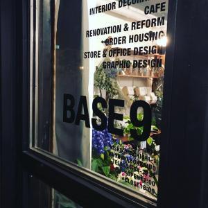 新しい店舗が釧路に!!BASE9