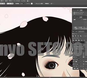 【お知らせ】桜Exhibition2019に参加します!&作品チラ見せ☆