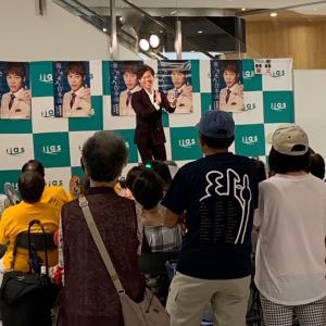 9月6日inイーアス高尾♪