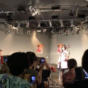 KiRiKoちゃんの二胡ライブ
