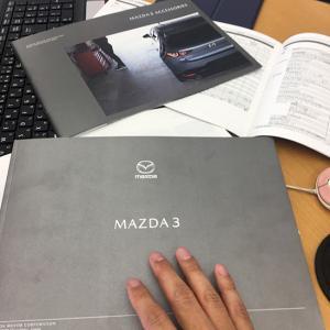 MAZDA3グレード選び編