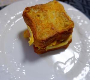 朝ご飯、昼ご飯・第42弾