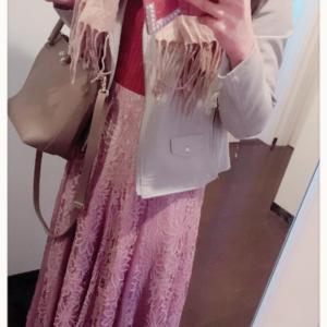 昨日の服装