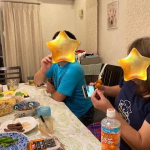 秋の四連休 NO4